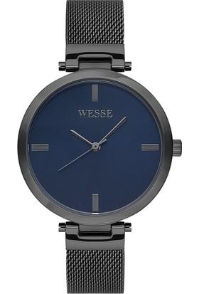 Wesse WWL101414B Kadın Kol Saati