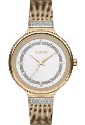 Wesse WWL700301M Kadın Kol Saati