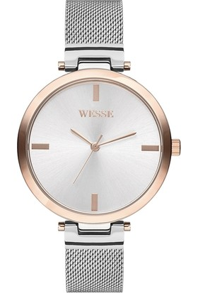 Wesse WWL101410B Kadın Kol Saati