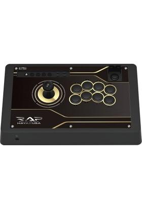 Hori Real Arcade Pro N Hayabusa Playstation 4/ Ps 3 / Pc