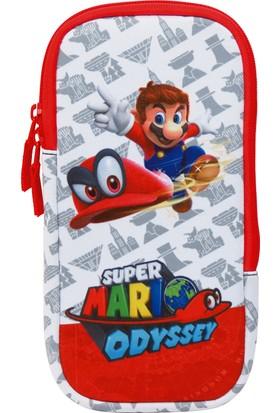 Horı-Super Mario Odyssey Accessory Set For Nintendo Switch Resmi Lisan