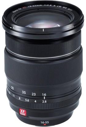 Fujifilm X-T3 Siyah + Fujifilm XF 16-55MM Kit