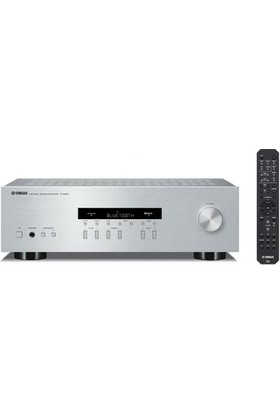 Yamaha Rs 202D Stereo Receiver
