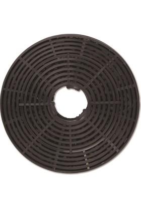 Ehla Fi̇ltreÇap 16 cm Aspiratör ve Davlumbaz Karbon Filtresi