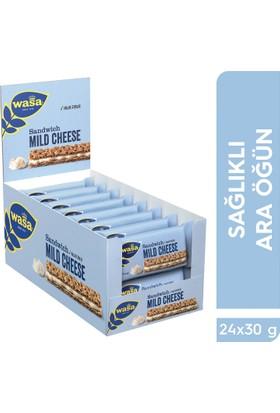 Wasa Krem Peynirli Sandviç / Wasa Sandwich Mild Cheese(24'lü koli)