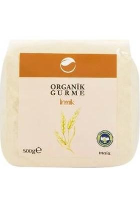 Organik Gurme İrmik 500 gr