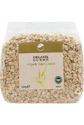 Organik Gurme Yulaf 500 gr