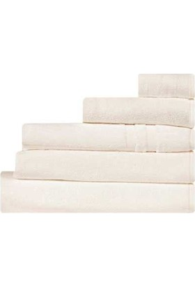 Maisonette Otel Havlusu-500Gsm 70 x 140 Cm Beyaz