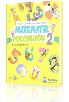 Üçgen 2. Sınıf İlkokul Yolculuğu Seti