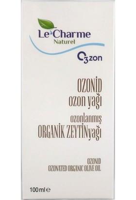 Le Charme Naturel Ozonid Ozon Yağı 100ml