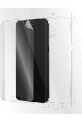 AntDesign 360 Derece Full Body Samsung Galaxy S7 Edge Ekran Koruyucu Film