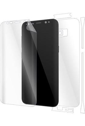 AntDesign 360 Tam Koruma Full Body Samsung Galaxy S8 Ekran Koruyucu Film