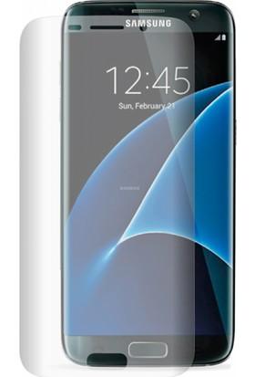 AntDesign 4D Full Screen 4 Katmanlı Galaxy S7 Edge Ekran Koruyucu