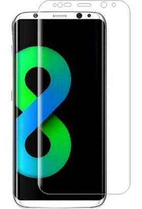 AntDesign 4D Full Screen 4 Katmanlı Galaxy S8 Ekran Koruyucu Film