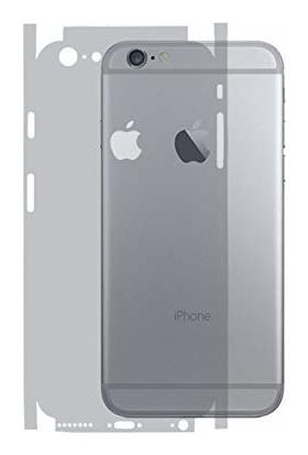 AntDesign iPhone 6/6S Plus TPU Arka Ve Yan Yüz Ekran Koruyucu Film