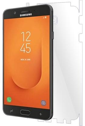 AntDesign Samsung Galaxy J7 Prime TPU Arka Ve Yan Yüz Ekran Koruyucu Film