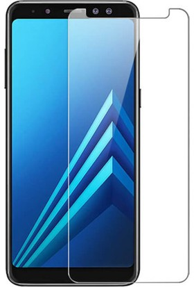 Piili 4D Full Screen 4 Katmanlı Galaxy A8 2018 Ekran Koruyucu