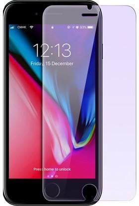 Piili Mavi Işık Filtreli iPhone 6/6S/7/8 Plus Ekran Koruyucu
