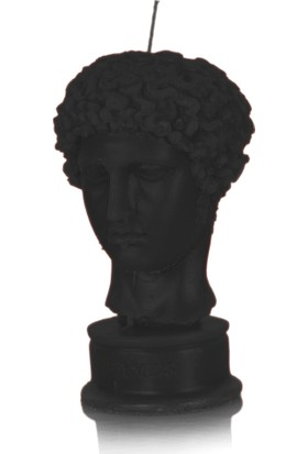 Zeyrek Hermes Mum Siyah