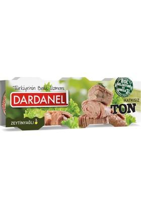 Dardanel Zeytinyağlı 80 gr x 3