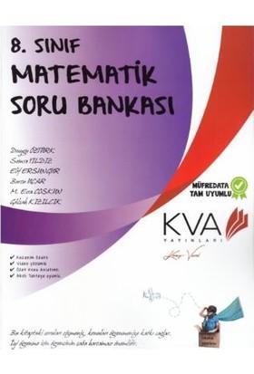 Koray Varol Akademi KVA 8. Sınıf Matematik Soru Bankası