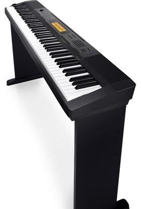 Casio CDP-230R Dijital Piyano Seti (Siyah)