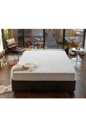 Yataş Selena Focus Ortopedik Yaylı Tek Kişilik Yatak 90 x 190 cm