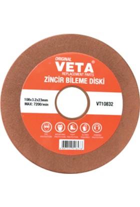 Palmera Zincir Bileme Diski 100 X 3.2 X 22.23Mm