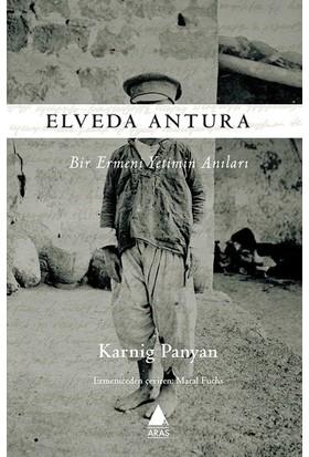 Elveda Antura - Karnig Panyan