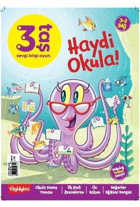 Çocuk Dergileri