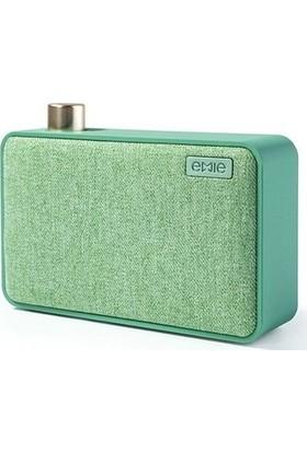 Emie MC05 Canvas Bluetooth Hoparlör Yeşil