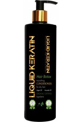 Liquid Keratin Saç Kremi 200 Ml