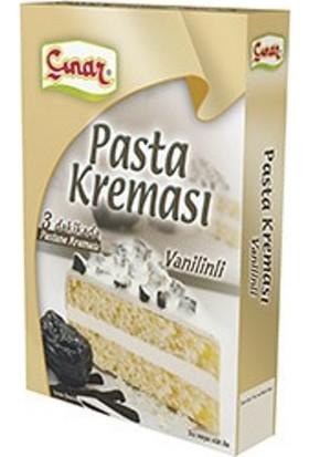 Çınar Vanilyalı Pasta Kreması 140 gr