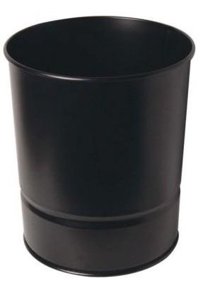 Kraf Metal Çöp Kovası 520G