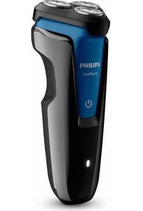 Philips S1030/04 AquaTouch Islak Kuru Tıraş Makinesi