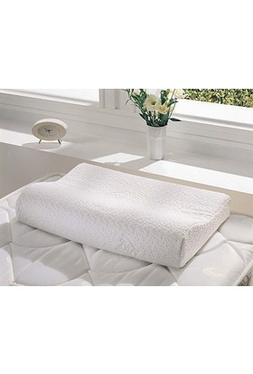 Taç Visco Ortopedik Yastık 40x60 cm