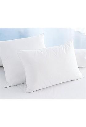 Eponj Home 2'li Silikon Yastık 50x70 cm Beyaz