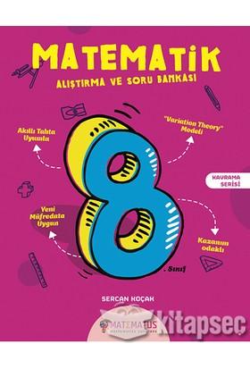 Matematus Yayınları 8. Sınıf Matematik Alıştırma Ve Soru Bankası