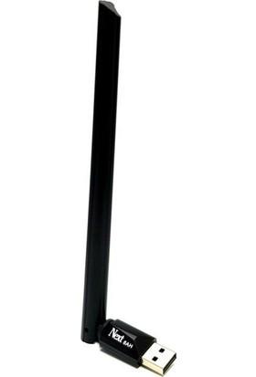 Next Ye-7601A Usb Wifi 5Dbi Antenli