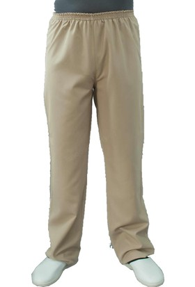 Şensel Şalvar Pantolon ( Bej )