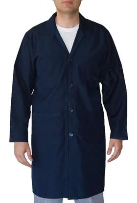 Şensel Erkek İş Önlüğü Öğrenci Önlüğü İş Elbiseleri Alpaka İş Güvenliği