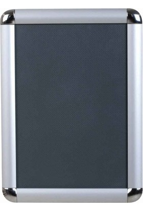 Kraf Açılı Kapanır Rondo Çerçeve A3 Boyut (30X4Cm)