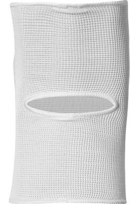 Asics 146814-0001 Basic Voleybol Dizliği Beyaz