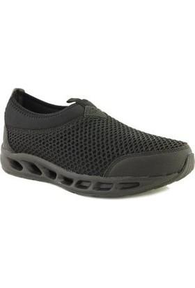 Scooter M5460Ts Siyah Tekstil Erkek Ayakkabı