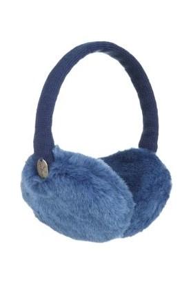 Nordbron 3146C050 Puffy Earmuff Teal Blue Kulaklık