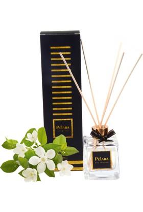Pelara Portakal Çiçeği Natural Bambu Çubuklu Ortam Kokusu Oda 100 ml