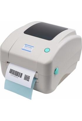 Afanda Xprinter Termal Barkod Yazıcı