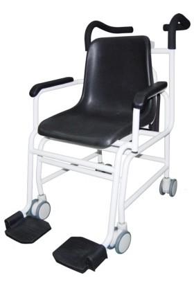 Desis M 501 Sandalyeli Medikal Baskül