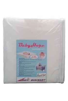Babyhope Visco Bebek Oyun Parkı Yatağı 60x120 cm