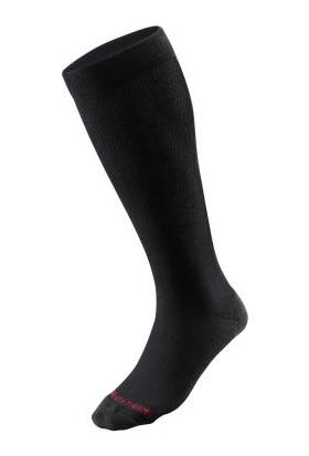 Mizuno 73UU15290 Light Ski Socks Spor Çorap